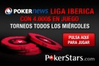 PokerNews Liga Iberica