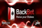 Titan Poker BackBet Tables