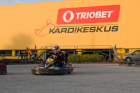 Triobet kardikeskus