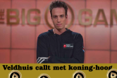 Het beste van PokerNews Magazine: Veldhuis callt met koning-hoog