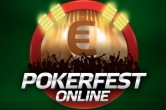 PartyPoker.fr : Pokerfest Online 600.000 Garantis (22 avril - 06 mai)