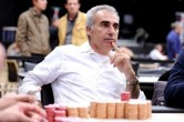Antonino Venneri, chip leader