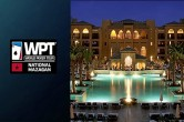 PMU.fr : Cinq tickets  WPT National Series Mazagan pour 1€ (cheaproll PokerNews)