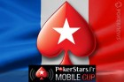 PokerStars.fr : Mobile Cup de France - Freeroll 10.000€ (samedi 23 juin)
