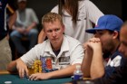 WSOP Boulevard: Sam Holden &amp; Ben Lamb op herhaling; Ryan Eriquezzo wint bracelet