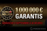 Freeroll Sunday Million