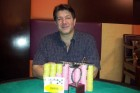 David Benyamine remporte lOmaha Cup en marge du WPT Grand Prix de Paris (94.050)