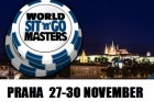 World Sit 'n' Go Masters