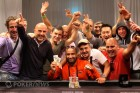 WSOP Europe : Imed Ben Mahmoud champion Event #1 (147.099€)