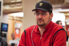 WSOP Europe : Phil Hellmuth et Daniel Negreanu parmi les 20 survivants de l'Event #4