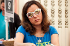 WSOP Europe : Jennifer Tilly écrase le Jour 1 de l'Event #5 (10.450€ Mixed Max NLHE)