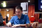 WSOP Europe : Brandon Cantu survole l'Event #5 Mixed Max
