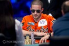 WSOP Main Event - Greg Merson, Jesse Sylvia &amp; Jake Balsiger strijden voor titel