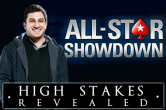 High Stakes Revealed - Galfond verslaat Tollerene na 14 urige All-Star Showdown