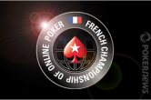 PokerStars.fr : Freeroll spécial 1€ million garanti  (5 tickets de 1.000€)