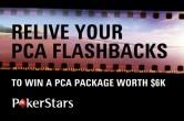 PCA Flashback