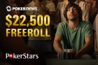 PokerStars Sunday Million Freeroll
