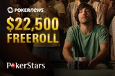 PokerStars $22.500 freeroll