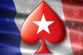 PokerStars.fr : Freeroll Smartphone et 100.000 garantis pour le Nouvel An