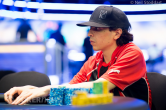 PCA 2013 – Main Event (Jour 4) : le Français Anthony Borde parmi les 21 survivants