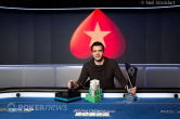 PCA 2013 : Dimitar Danchev remporte le Main Event (1.859.000$)