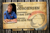 PokerNews Background Check: Theo Jørgensen