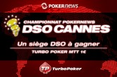 DSO Cannes Ligue Pokernews