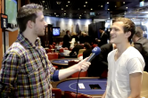 PokerStars EPT Londen Journaal - Dag 2: Ruben Visser versus Marcel Lske