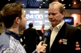 PokerStars EPT Londen Journaal - Dag 3: Lske op tilt