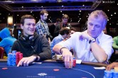 PokerStars EPT Londen - Dag 4: Refos strandt in het zicht van de haven, Visser bij laatste 15