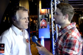 PokerStars EPT Londen Journaal - Dag 4: Visser en Jrgensen uitgebreid aan het woord