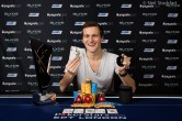 Ruben Visser wint de PokerStars EPT Londen voor 595.000!