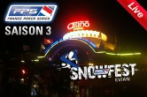 FPS Evian Snowfest : coverage live du Main Event ce 21 mars