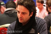 Fabrice Soulier sera chipleader de la course  la finale du Main Event FPS Snowfest 2013 qui ne compte plus que 12 survivants au