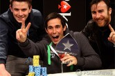 France Poker Series Snowfest 2013 : Neil Raine champion (60.000)