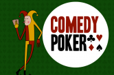comedy poker
