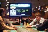Ironman Poker Challenge (Casino de Delaware Park) : record du monde du &quot;plus long tournoi de poker en continu&quot; homologu par le