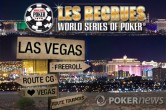 Recrues WSOP : packages VIP à gagner sur Barriere Poker