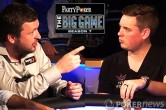 Tony G se lche contre Toby Lewis et IveyPoker