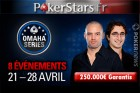 PokerStars.fr Omaha Series