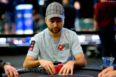 WSOP APAC Main Event : Benny Spindler chipleader, Daniel Negreanu second