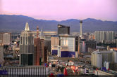World Series of Poker 2013  : quels hôtels et locations à Las Vegas ?