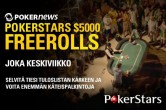 $67,500 PokerNews freeroll series