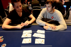 PokerStars EPT Grand Final 2013 Journaal - Dag 2: Open Face Chinese tegen Jason Mercier