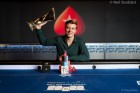 Max Altergott verslaat Mercier en wint EPT Grand Final Super High Roller (1.746.400)