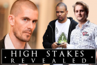 High Stakes Revealed - Hansen neemt wraak, Heinecker profit, Ivey onderuit