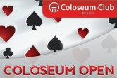 Coloseum Open