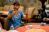 WPT World Championship : Rheem et Lindgren en table finale officielle, pas Negreanu