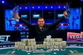 "David ""Doc"" Sands wint WPT World Championship Super High Roller ($1.023.750)"