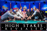 High Stakes Revealed: ICM chop in het Main Event dan maar Jorryt?
